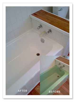 Ordinaire Bathtub Refinishing, Resurfacing, Reglazing, Tile, Countertops In Cleveland,  Ohio